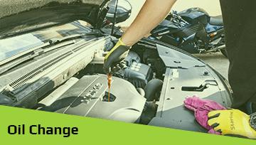 Engine Oil Change Service in UAE