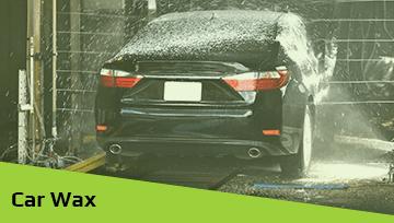 Car Wax Service in UAE